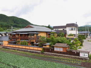 奥嬬恋温泉 ふる里の宿干川旅館 花いちのイメージ