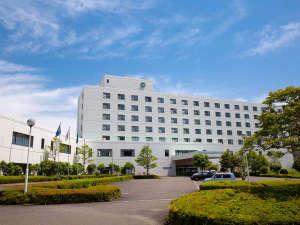 霧島ロイヤルホテルの画像