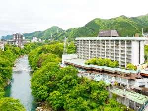 大江戸温泉物語 鬼怒川温泉 鬼怒川観光ホテルの画像