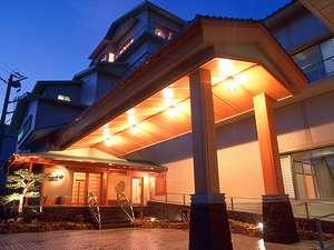 H24夏リニューアル♪海が目の前の小規模高質老舗旅館。夏は目の前が海水浴場。