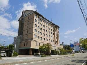 赤穂パークホテル [ 兵庫県 赤穂市 ]  赤穂温泉