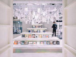 【泊まれる本屋】BOOK AND BED TOKYO 心斎橋