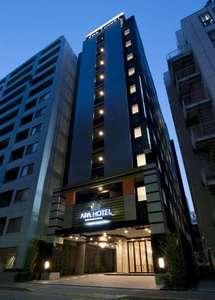 アパホテル<小伝馬町駅前>