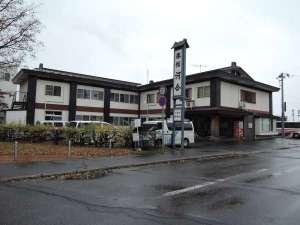 旅館 河合