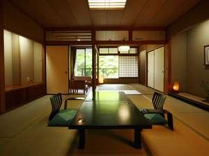 福寿館例12.5帖+6帖例