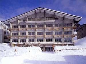 くつろぎの高原ホテル シャレー志賀