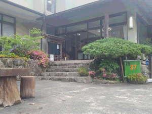 民宿 2・7(ツーセブン) [ 宇陀郡 曽爾村 ]