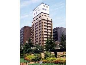 東横イン梅田中津1 image