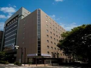 ダイワロイネットホテル新横浜:写真