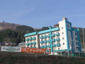 ホテル ワンワン倶楽部の画像