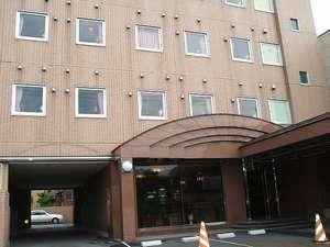 シティホテル松井