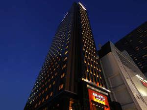 アパホテル<新宿 歌舞伎町タワー> [ 東京都 新宿区 ]