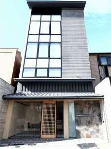 Stay SAKURA Kyoto 祇園宮川町