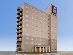 ベッセルホテル都城:写真