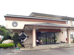 俄虫温泉旅館 [ 檜山郡 厚沢部町 ]