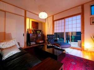 """■榛-hashiba-■ 新しい""""和""""のスタイルをお楽しみ頂ける和室・離れの特別室"""