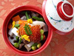 新潟の郷土料理「のっぺ汁」