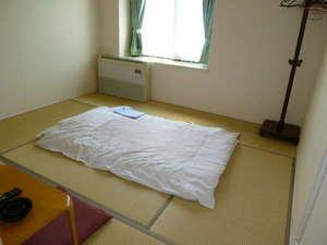 和室全室 バス・トイレ完備
