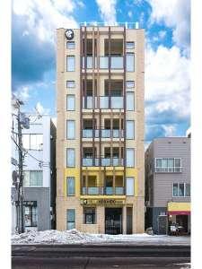 VILLA KOSHIDO ODORI [ 札幌市 中央区 ]
