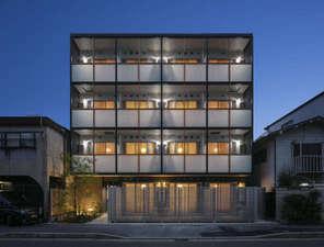 JAPANING HOTEL 伏見稲荷