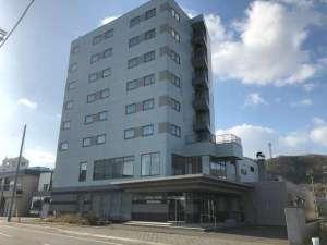 HOTEL TRUNK WAKKANAI [ 北海道 稚内市 ]