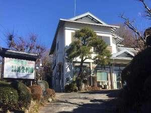 美登利園 [ 神奈川県 厚木市 ]  飯山温泉