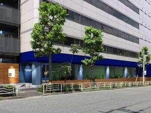 THE SHARE HOTELS LYURO 東京清澄