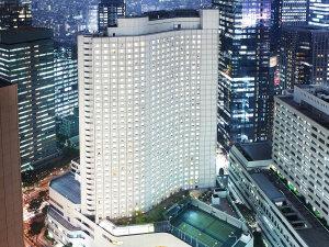 ヒルトン東京の画像