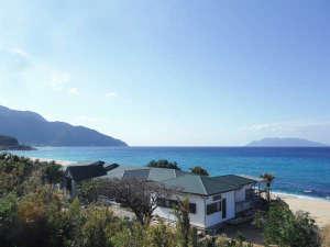 海亀のくる宿 マリンブルー屋久島の画像