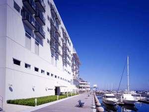ホテルマリノアリゾート福岡の写真