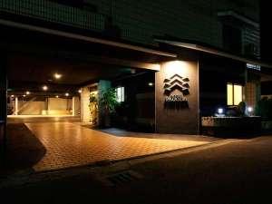 HOTEL PAGODA [ 奈良県 奈良市 ]