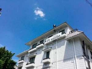 HOTEL PAGODA image