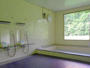 ・大浴場は男女各1となっております