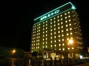 空港から一番近いホテル!!ルートイン青森中央インター