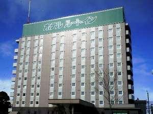 ホテルルートイン青森中央インター:写真