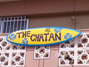 THE CHATAN [ 中頭郡 北谷町 ]
