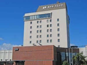 ホテルスエヒロの画像
