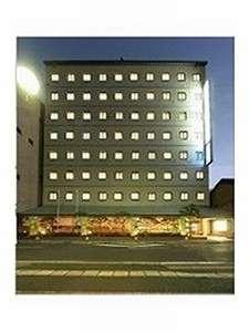 ホテルルートイン松江:写真