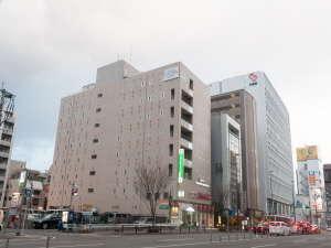 ベニキア カルトンホテル福岡天神の画像