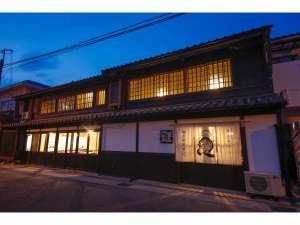 Kariya Ryokan Q(加里屋旅館Q)