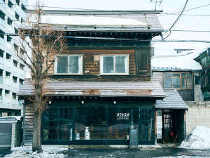 Otaru Tap Room-craft beer&hostel-