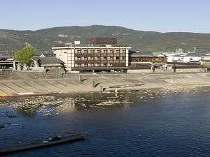 長良川観光ホテル石金:写真