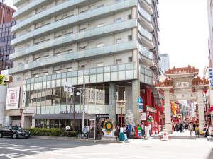 神戸元町東急REIホテル