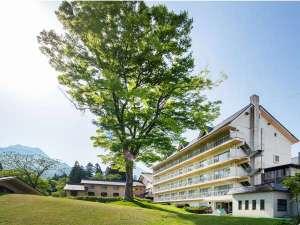赤倉ホテルの画像
