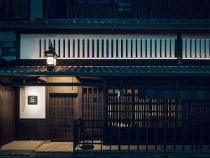 THE HIRAMATSU 京都 [ 京都市 中京区 ]