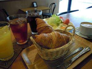 朝食サービス(7:30~9:00)日曜祝日を除く