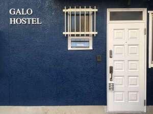 GALO HOSTEL KOBEの画像