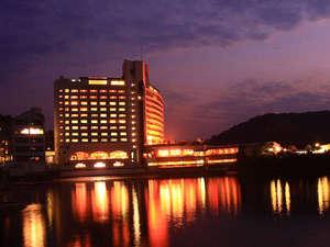 ベイリゾートホテル小豆島の画像