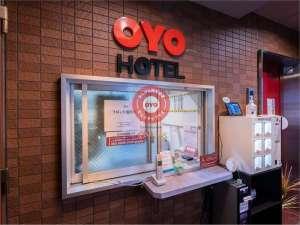 OYOホテル オーロラ池袋 [ 東京都 豊島区 ]