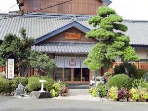 宇宙と地中から元気をもらう宿 七沢荘(日本の名湯百選)のイメージ